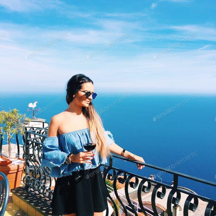 Italian Wineries 💙