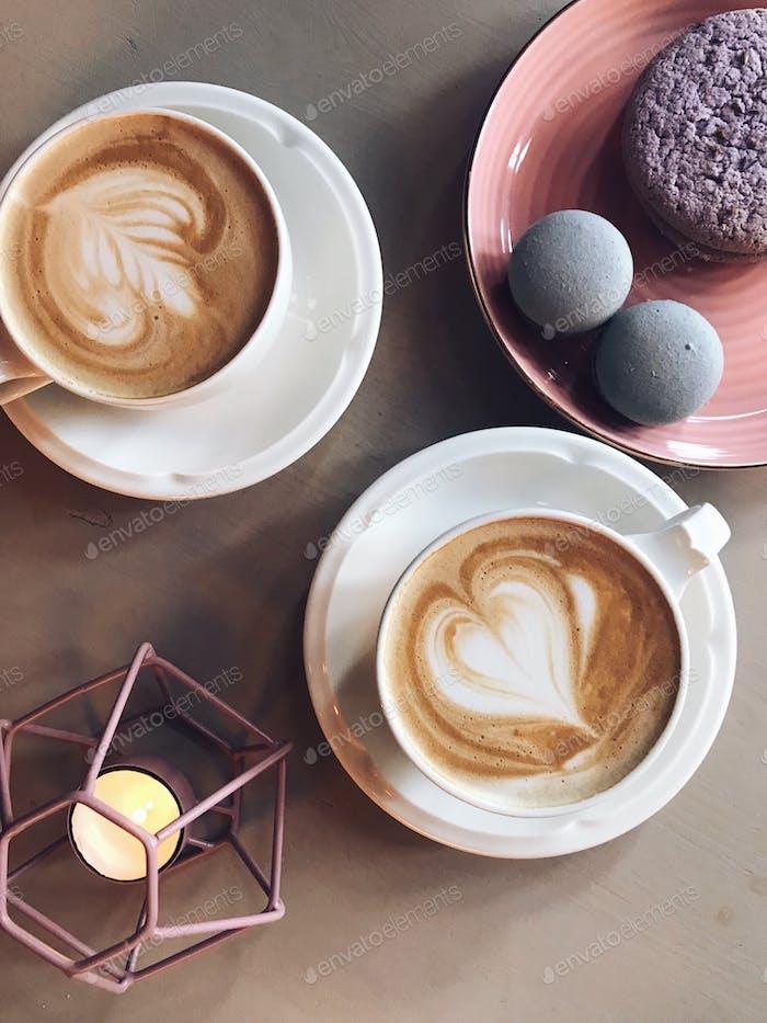 Kaffee Overhead Nominiert!