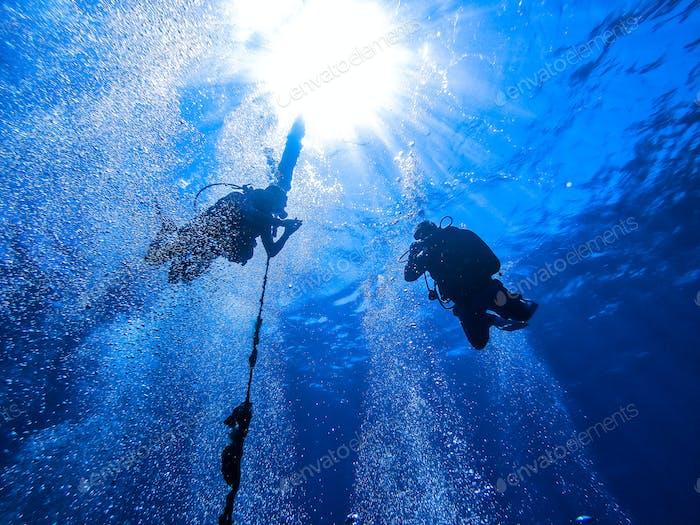 The start of deep dive