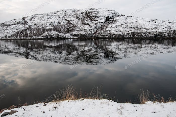 north of norway,