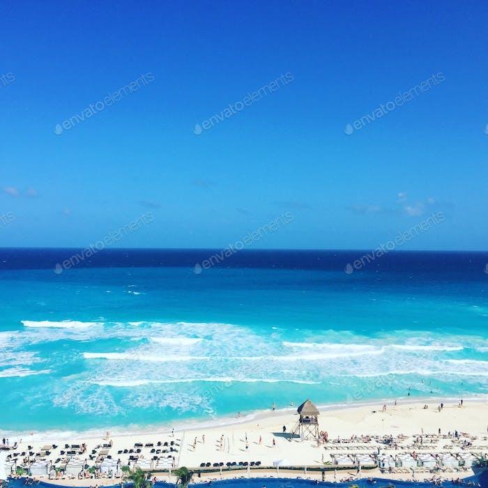 Cancun, Mexico 📍