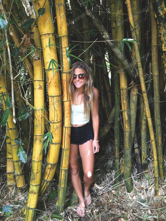 Jungle Inspired