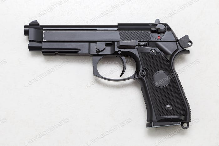 game weapon for airsoft