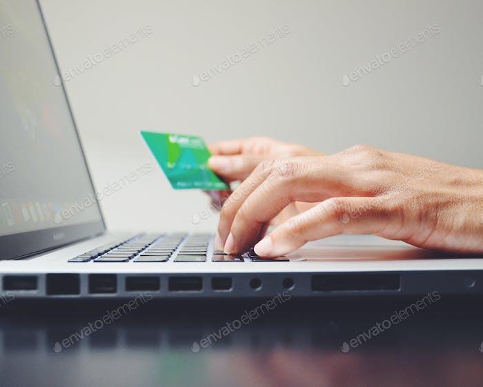 Realizar un pago
