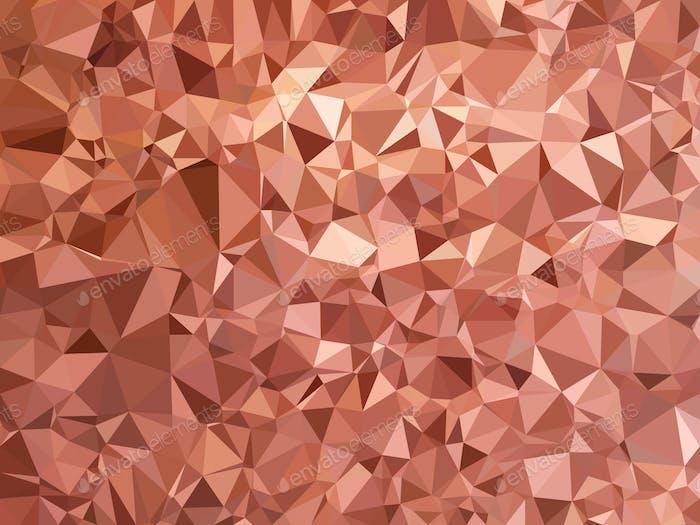 Fondo digital de geometría abstracta