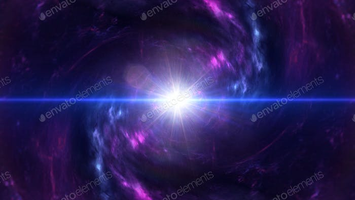 supermassive star, galaxy, cosmos, physical, science fiction wallpaper.