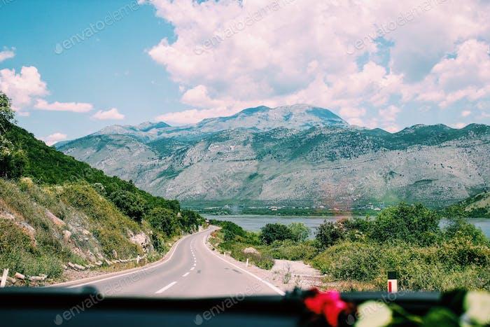 Summer in Montenegro
