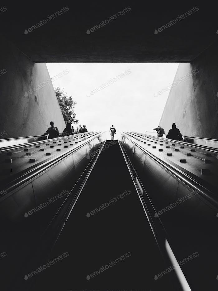 Metro de DC