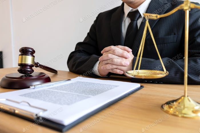 Derecho jurídico