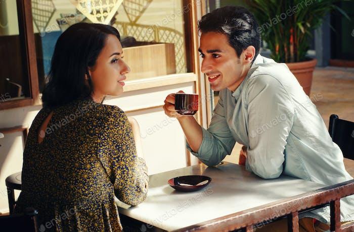 Cafe Lifestyle 01