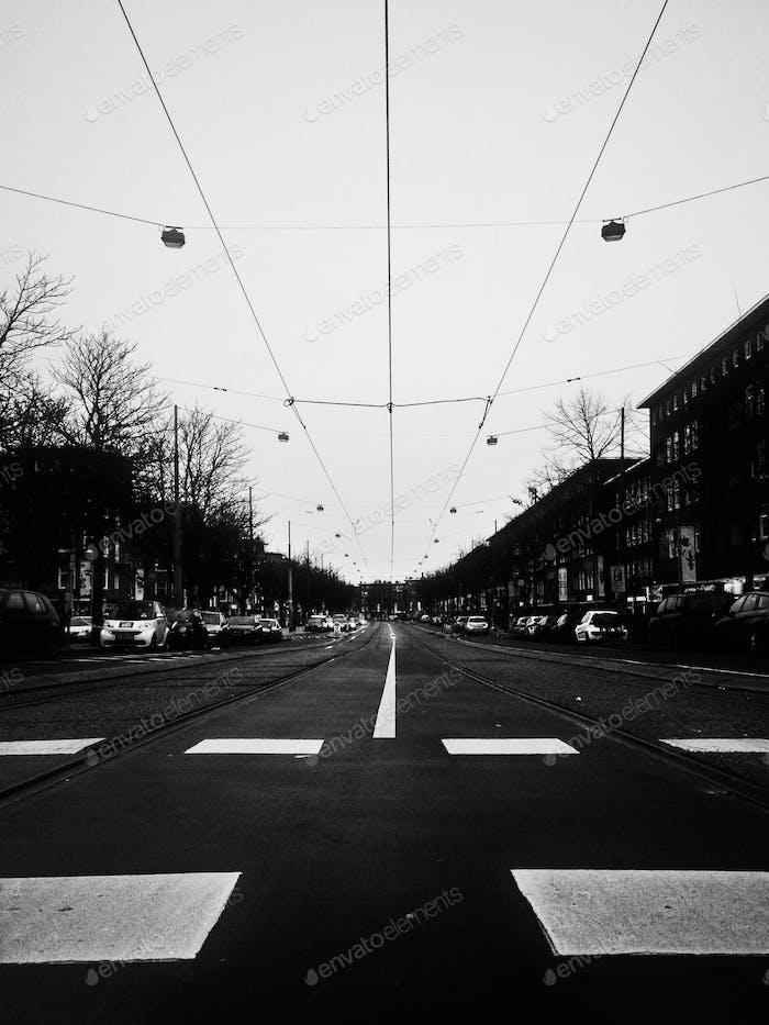 Simetría de Ámsterdam