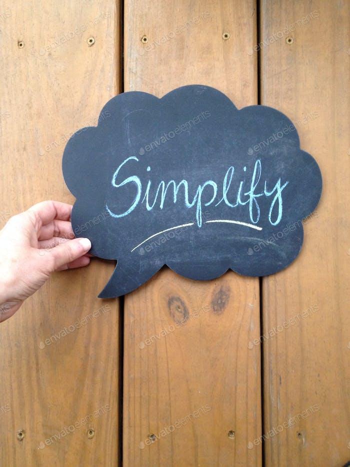 Simplify. #goals