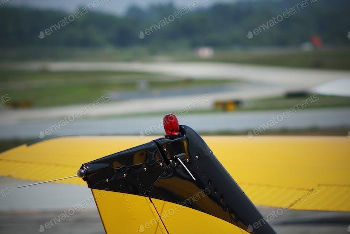 Privater Jet