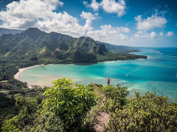Erstaunlich Hawaii
