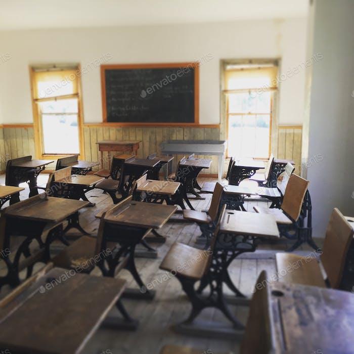 Casa Escolar Primera Montana