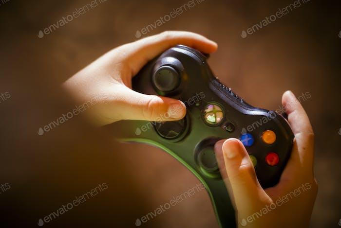 Juego Vídeo videojuegos