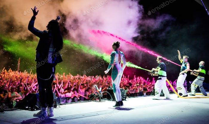 Leben In Farbe Orlando