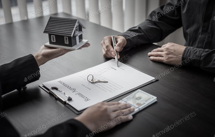 Insurance or home trading
