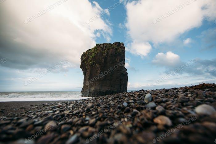 Iceland Haystack.