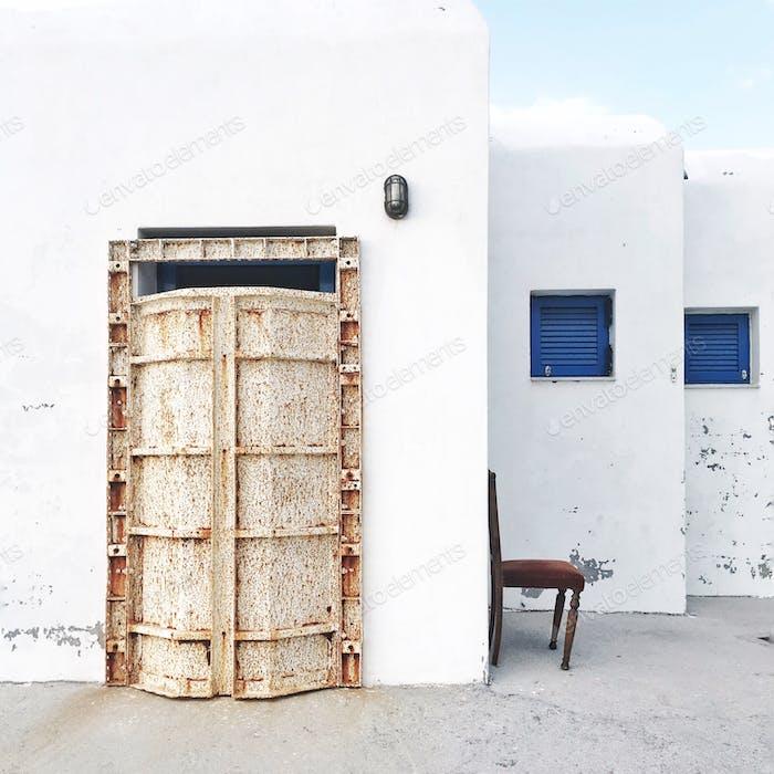 Batsi | Andros Island, Kykladen