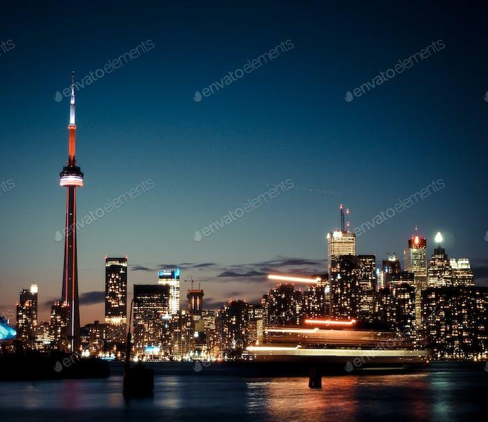 Toronto Nachtleben
