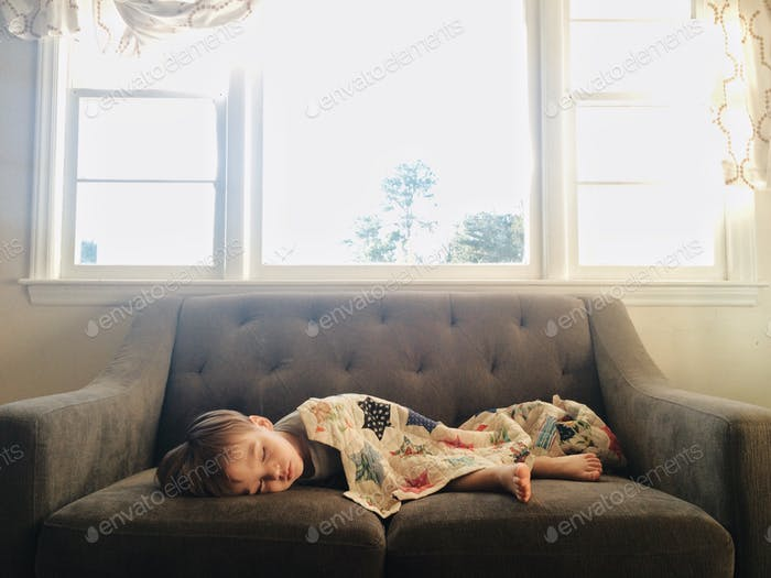 My sweet 2.5 year old who wakes up at 4:30 a.m. And then decides to nap every day at 4:30 p.m.