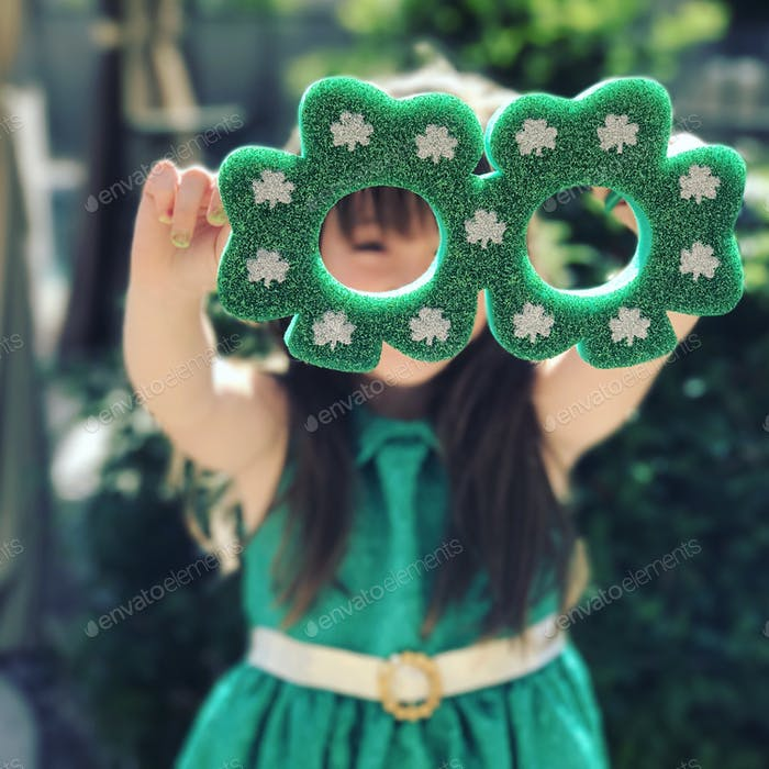St. Patrick's Day 🍀💚