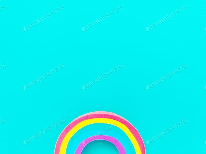 Chic Rainbow