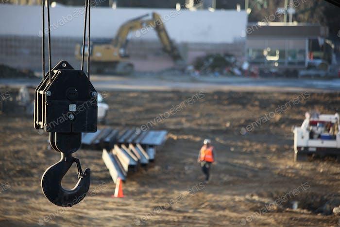 Construction Hook