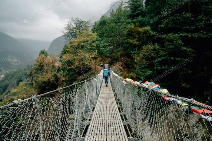 Extreme bridge