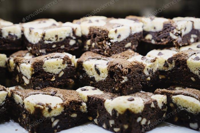 Brownie yummy