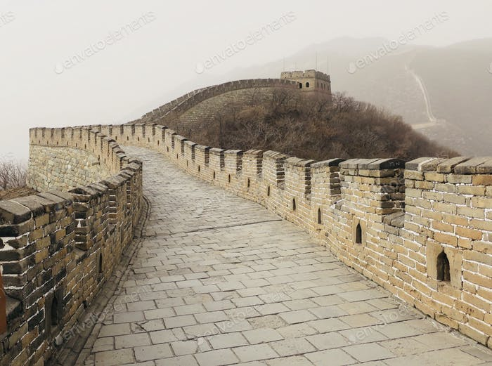 🌹🌹 NOMINATED🌹🌹 thank you @youngshonda1212  Great Wall of China