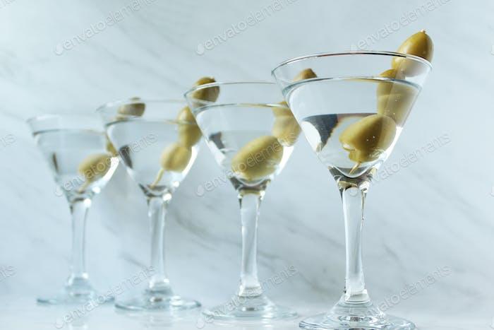 Martini-Party