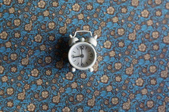 Wecker, Dreidimensional, Alarm, Wachsamkeit, Glocke, Hell, Geschäft, Kreis, Uhr, Zifferblatt, Uhr Han