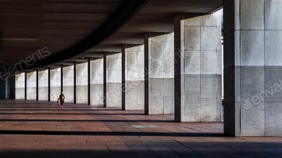 Architecture geometry