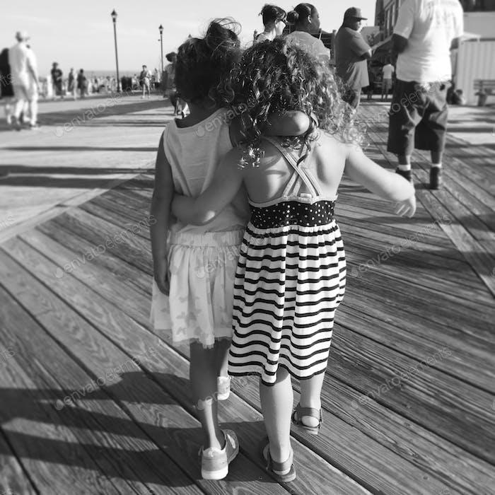 Boardwalk Buddies