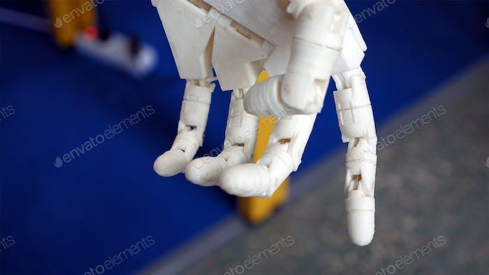 Roboter-Prothetik-Extremitätenarm