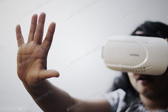Reality and virtuality