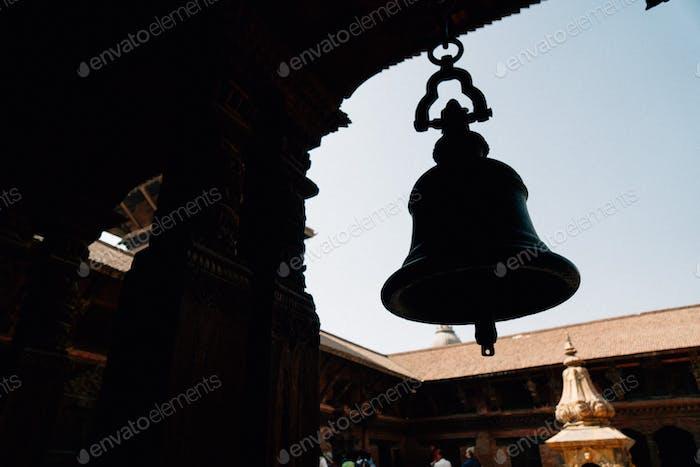 bell in nepal