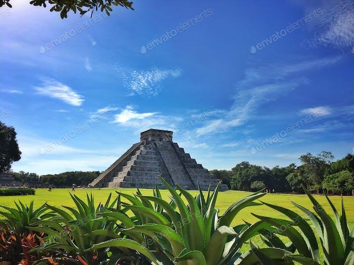Chichen Itza, Yucatán - Mexico