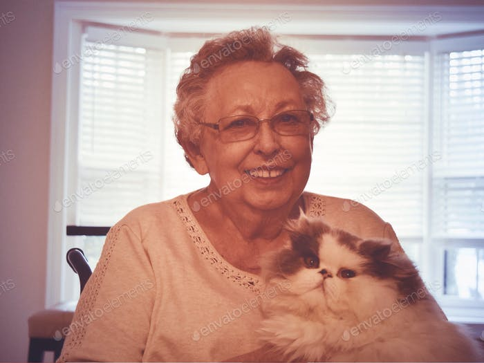 90 Years Young ❤️ My Sweet Grandma