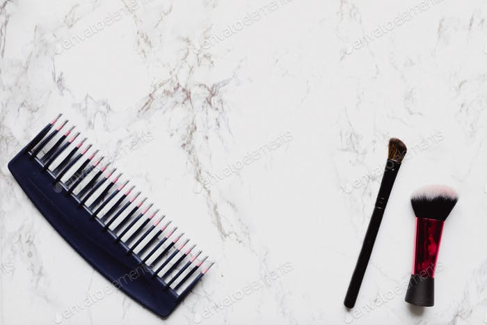 Makeup beauty tools