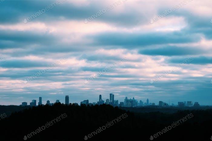 Atlanta 💙