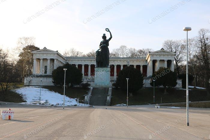 Munich Bavaria