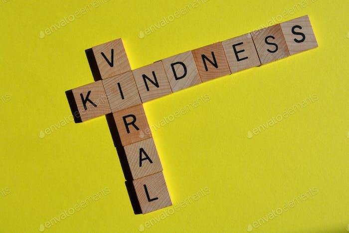 Virale Freundlichkeit