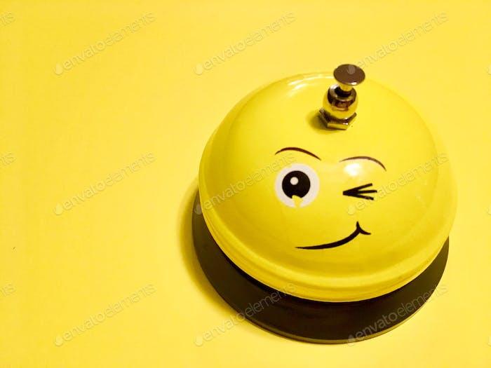 Emoji Bell