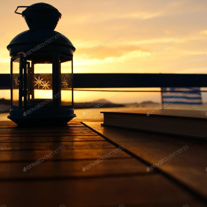 Quiete greca