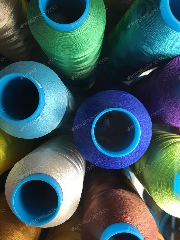 Patrones y texturas. Amenazas coloridas Fondos de materiales de costura