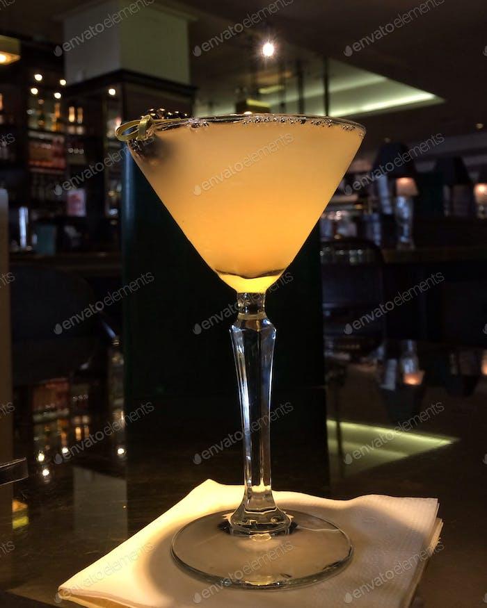 Französischer Martini