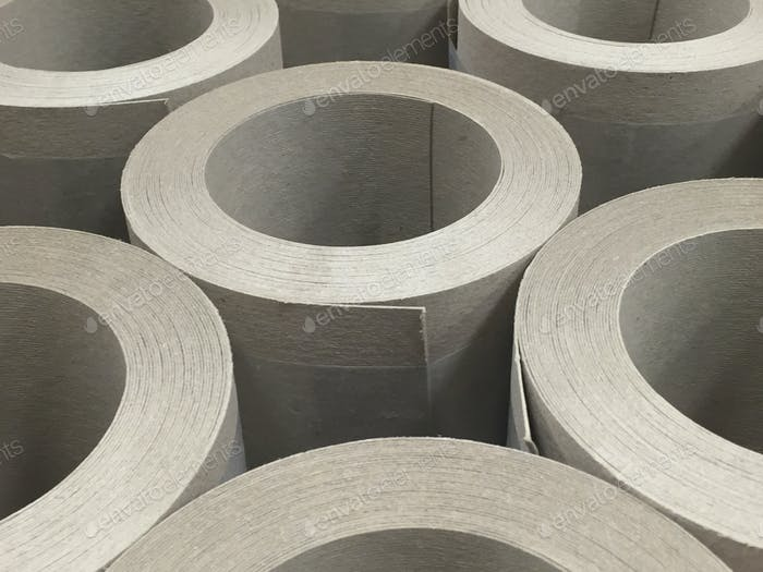 Paper Rolls PAPER PLAY (184/444)
